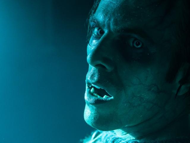 Horror Nights 2014 – The Door
