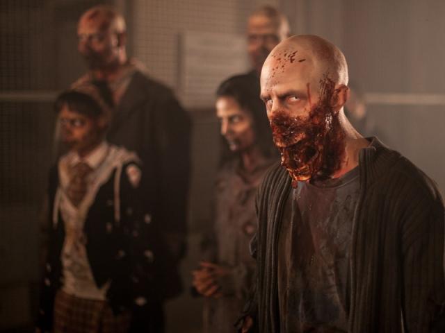 "Making of ""360"" Horror Nights"