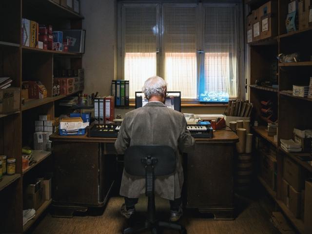 Vom Sitzen werd´ich müde Trailer 2018 [4K]