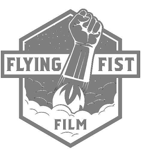 Flying Fist Film - einfach Filme